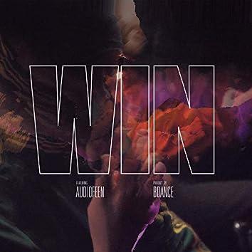 Win (feat. Audiofeen)