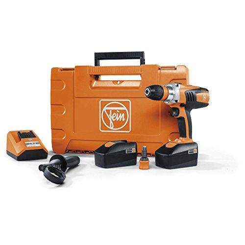 Fein (Multimaster) 71160461000 - Taladro atornillador