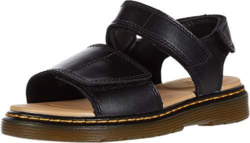 Dr. Martens Romi J Sandals Child Black - 4 - Sandals Shoes