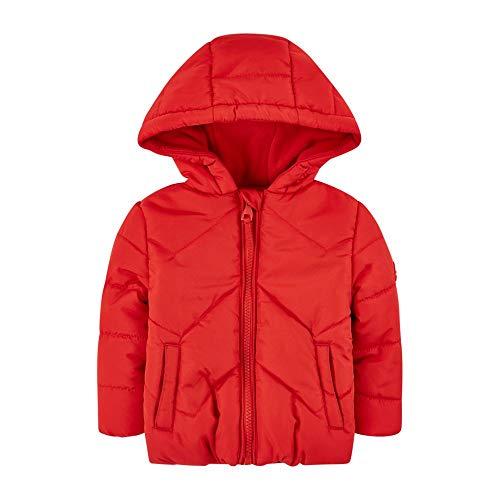 Mothercare Unisex Baby Mb Epp Jacket Jacke, Schwarz (Red 51), 24-36 Months (Size:98)