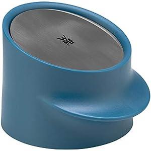 WMF Nuro Ersatz-Deckel für Wasserkaraffe 1,0l, Ersatzteil, blau