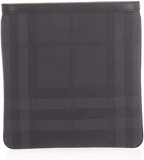 Burberry Luxury Fashion Hombre 8022512 Negro Messenger case