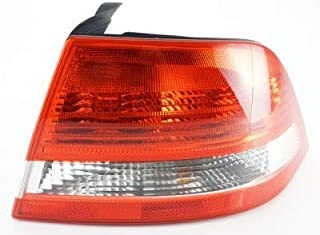 Saab Original 9-3 Right Side Rear Tail Light Sedan 12777313