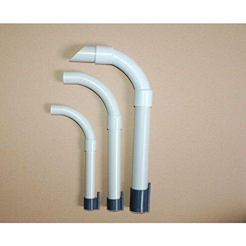 Luftheber für Hamburger Mattenfilter 25 mm Hochleistungsluftheber