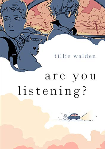 Are You Listening? (English Edition)