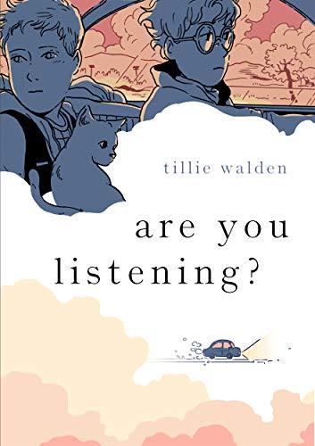 Are You Listening? (English Edition) eBook: Walden, Tillie, Walden ...