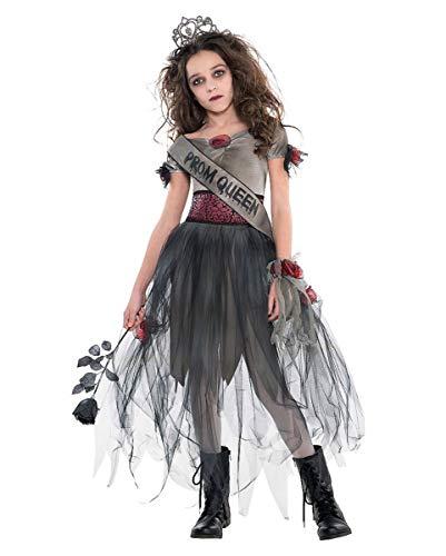 Zombie Costume Reine