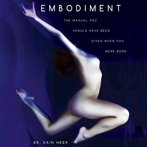 Embodiment cover art