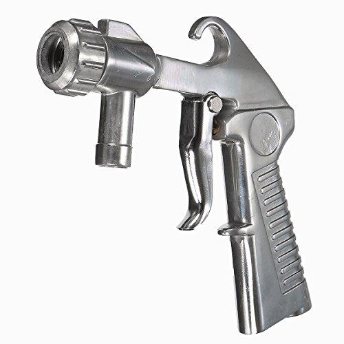 MASUNN Schleifmittel Sandstrahlpistole Sandstrahlen Luftsiphon Feed Blast Gun