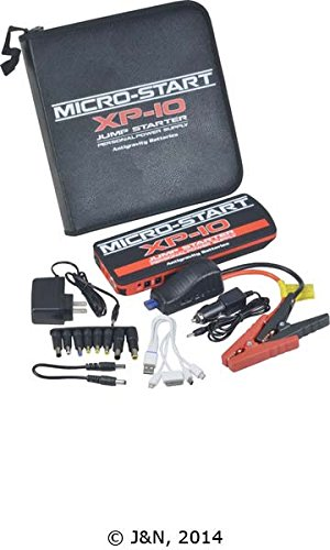 Review Of 625-01036 - Auxiliary Jump Start & Power Supply