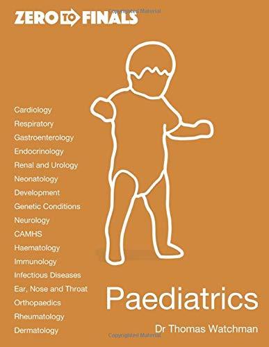 Zero to Finals Paediatrics
