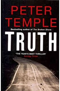 Truth by Temple, Peter (2010) Paperback