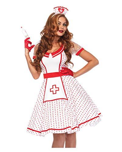- Erwachsenen Vintage Krankenschwester Kostüme