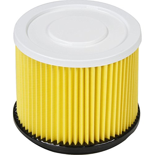 AquaVac Faltenfilter für AquaVac Boxter und Excell Sauger / Filter / Ersatzteil / ewt