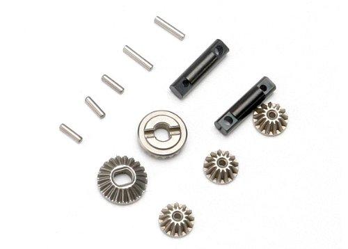 Traxxas 7082 Différentielles Gear Lot de modèle de Voiture pièces