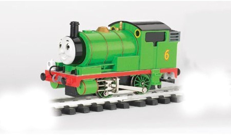 ventas en linea Bachmann Thomas & Friends - - - Percy with Moving Eyes - Large  G  Scale Locomotive by Bachmann Trains  ahorrar en el despacho