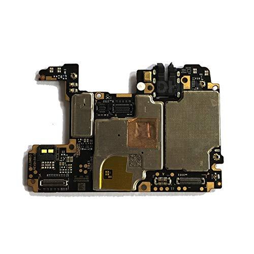 KKLL Scheda Madre Principale Scheda Madre Sbloccata Versione Ufficiale Sbloccata Fit for Xiaomi Redmi Nota 7 Smartphone Classic Stock Full...