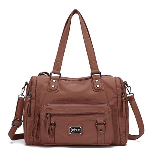 KL928 Womens Purses and Handbags Waterproof satchel Bags for Women
