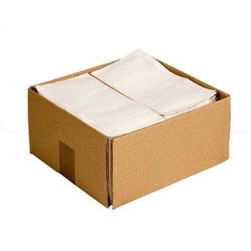 1000  Lieferscheintaschen DIN lang (neutral - transparent) von docuFIX® classic Begleitpapiertaschen Versandtaschen