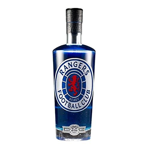 Bohemian Brands Rangers FC Dark Berry flavoured vodka, 70 cl