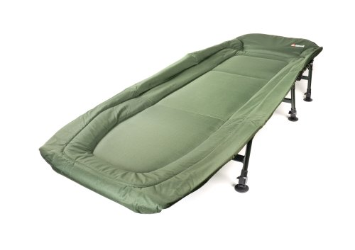 Chinook 29250 Heavy Duty Padded Cot (33-Inch)