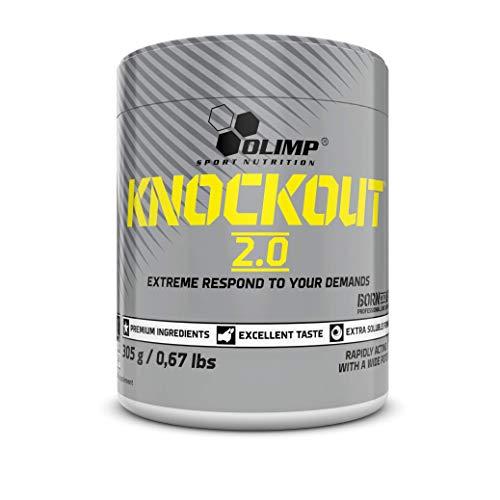 Osn Knockout 2.0 305g, Lemonade