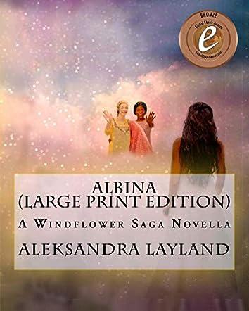 Albina (Large Print Edition)