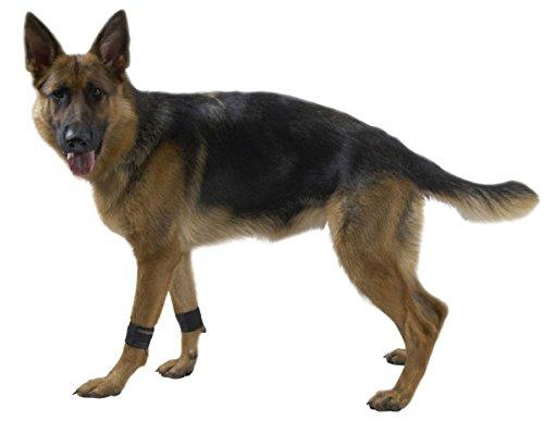 Kruuse Reha Gewicht Manschetten für Hunde, XS