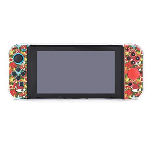 Funda para Nintendo Switch Árbol de Navidad de 5 piezas Juego de...