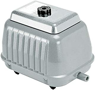 Pondmaster Deep Water Pond Air Pump Aeration & Diffuser (Certified Refurbished)