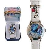 La Cenicienta Reloj (Kids Euroswan WD16690)