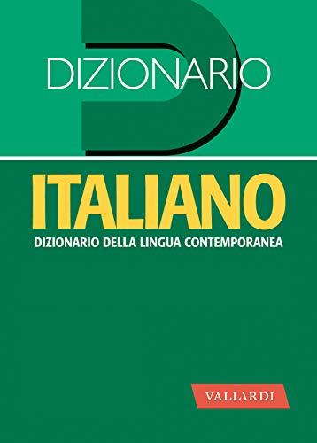 Dizionario italiano tascabile