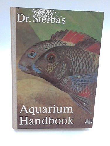Doctor Sterba's Aquarium Handbook