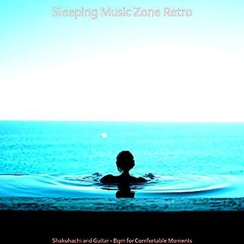 Shakuhachi and Guitar - Bgm for Comfortable Moments