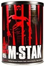 Animal M-Stak Universal Nutrition 21 packs Animal Range by Ultimate Nutrition