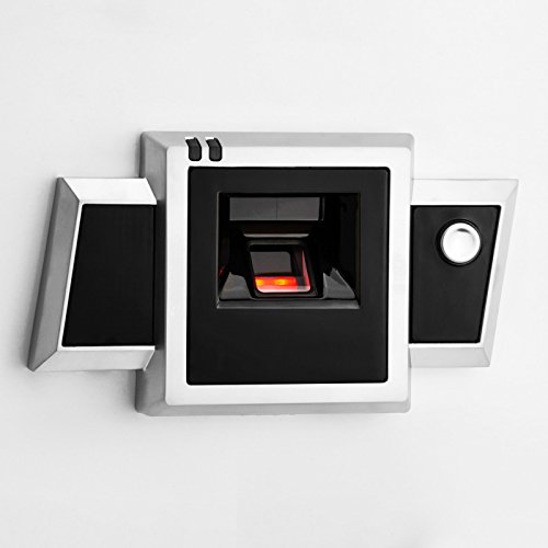 BARSKA .23 cu. ft. Top Opening Biometric Security Safe