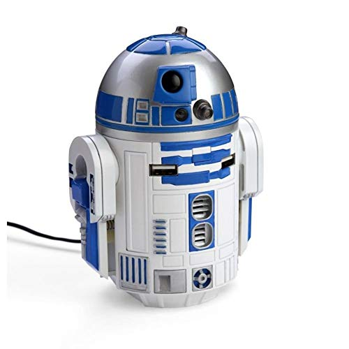 R2-D2 Car Charger That Beeps