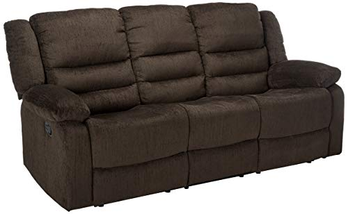 Gordon Motion Sofa Chocolate