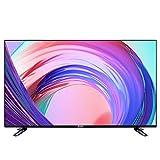 snmi Smart TV 4K HD, con Chip DDHD HD Incorporado, USB, Dolby Sound, Cable Y Accesorios 4K De Ultra Alta Definición, Luz Anti-Azul