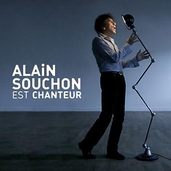 Alain Souchon est chanteur (Live)