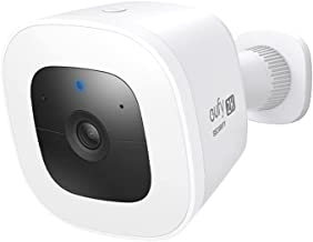 eufy Security SoloCam L40, Wireless, WiFi, Outdoor Security Camera, Wire-Free, 2K Resolution, Colour Night Vision, Motion-...
