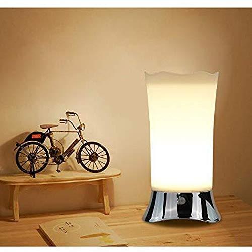 Draadloze PIR-tafellampen, LED-bewegingssensor, nachtlampje, voor binnen en buiten, mini-leeslamp, stralingshoek 120 graden, CUIRUILIAN