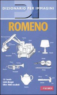 Romeno. Dizionario per immagini. Ediz. illustrata