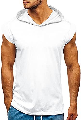 uideazone Men Activewear Sleevel...