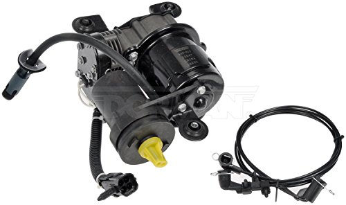Dorman 949-015 Air Suspension Compressor for Select Buick / Oldsmobile / Pontiac Models