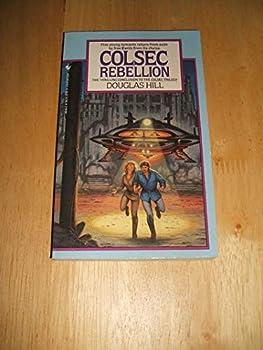 Colsec Rebellion 0553261452 Book Cover