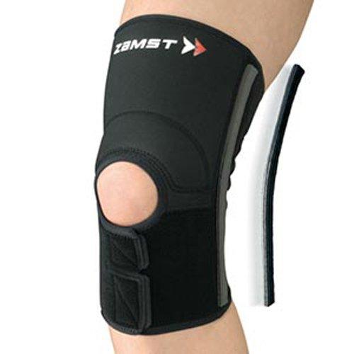 『ザムスト(ZAMST) ひざ 膝 サポーター ZK-3 左右兼用 スポーツ全般 日常生活 4Lサイズ 371506』の10枚目の画像