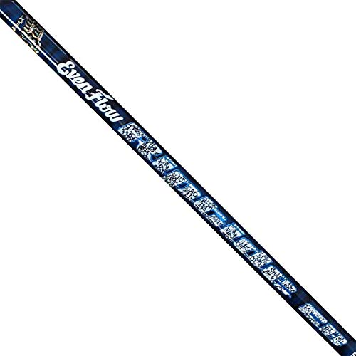 Project X EvenFlow Small Batch Riptide CB 60 R-Flex Shaft + Ping G410 Tip + Grip
