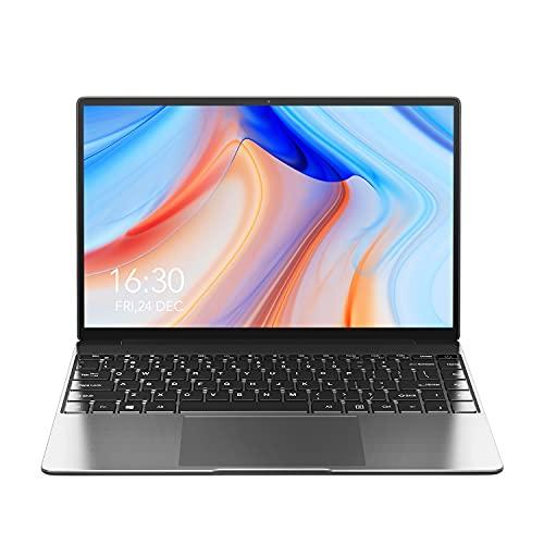 CHUWI Corebook XPro Notebook 15,6 Pollci Ultrabook Intel Core i5-8259U Windows 10 Fino a 3.8 GHz, 1920 x 1080 IPS, 8G RAM 512G SSD, WLAN, USB 3.0,USB 3.0, HD, 69Wh