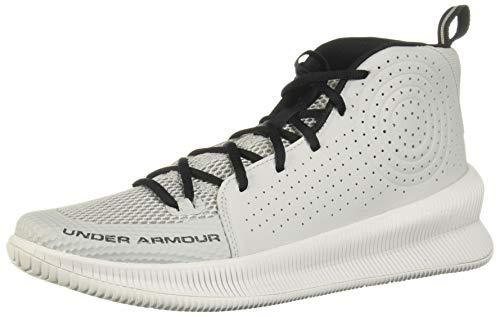 Under Armour Zapatillas de Baloncesto Jet 2019 para Hombre, Color, Talla 50.5 EU